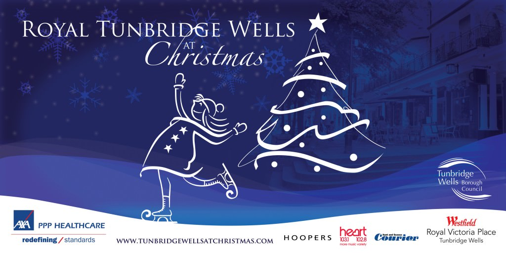 Tunbridge Wells Borough Council Ice Rink Press Release