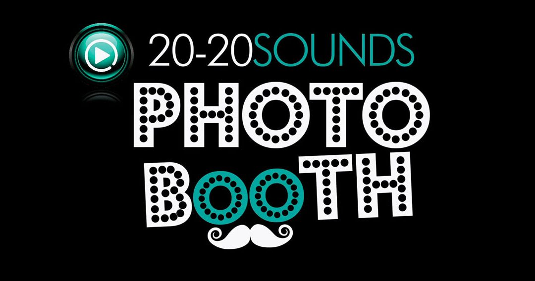 20-20 Sounds Photo Booth Promotional Video