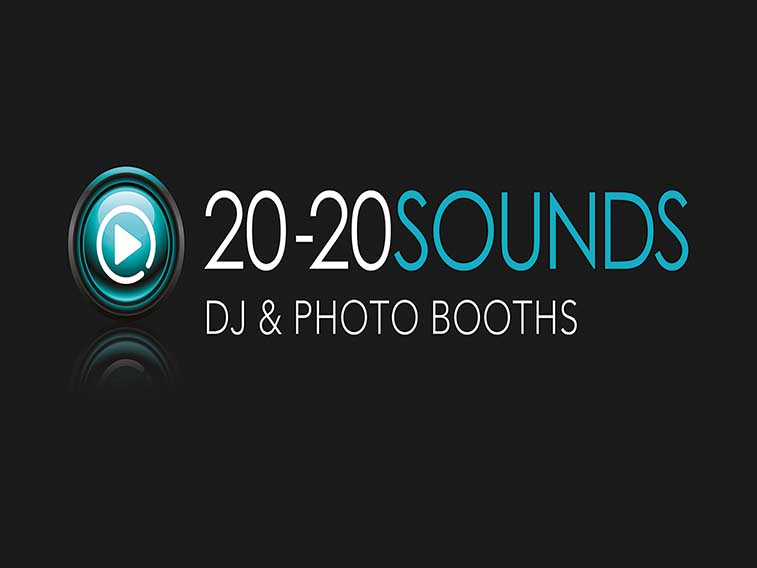 20-20 Sounds DJ & Photobooths Promotional Video