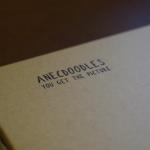 Anecdoodles promo video